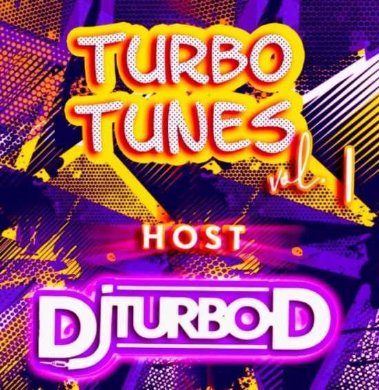 DJ Turbo D - Turbo Tunes Vol. 1 (Mix)