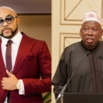 Banky W Reacts to Ganduje's stance on death sentence for Kano-based singer, Yahaya Sharif for Blasphemy