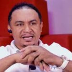 If you don't treat women well, they will leave you- Daddy Freeze