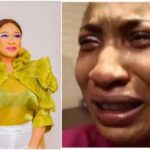 'I once said no woman has ever helped me, today I eat my words' Tonto Dikeh pens down tribute to celebrate her son's nanny