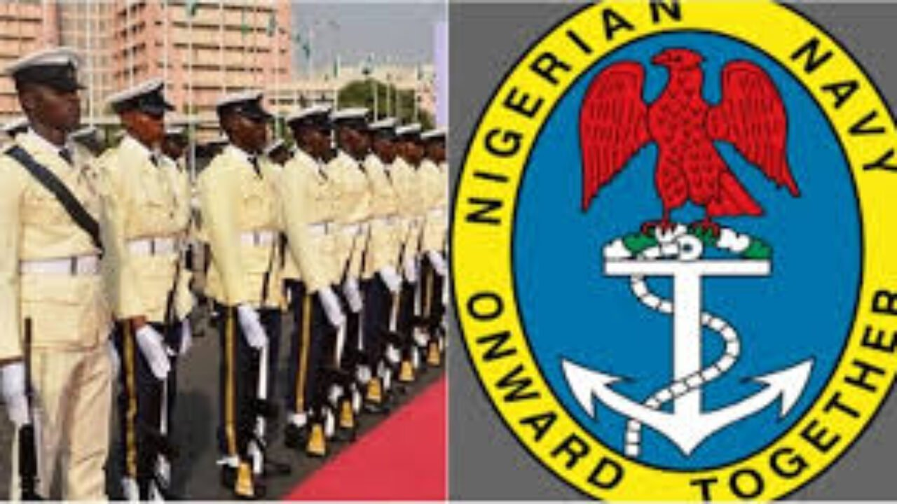 Nigerian Navy releases names of 2021 DSSC 28 successful candidates [See List]