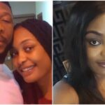 I Love you- Tchidi Chikere says as he celebrates wife, Nuella with sweet words on her birthday