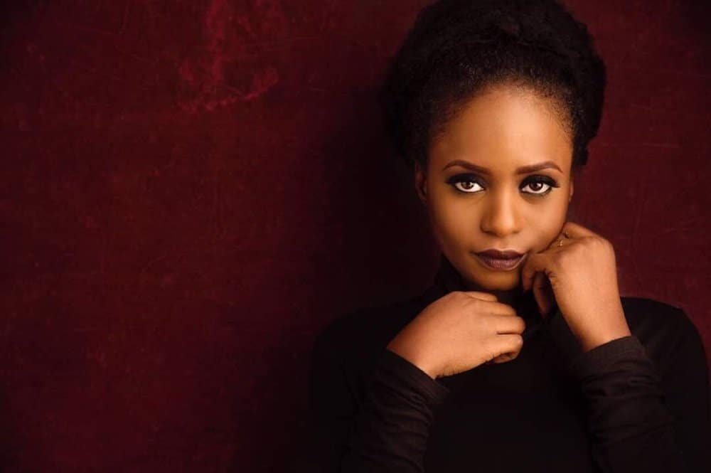 I've cried like 3 times already don't know what to expect again-Kiki Osinbajo says as she celebrates her 28th birthday with jungle-themed photos