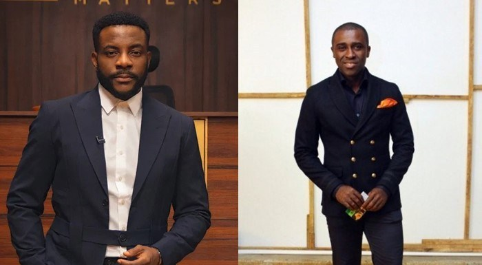 If I can host WWTBAM for 13 years, why shouldn't Ebuka – Frank Edoho replies people calling for Ebuka to be replaced as BBNaija host