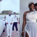 Nigerian singer, Harrysong  ties the knot with his fiancée