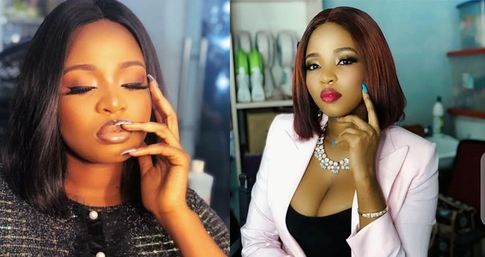 The best thing you can do for your unborn kids is to give them dual citizenship – BBNaija's Cindy tells Nigerians