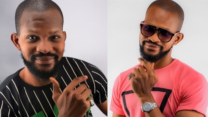 80 percent of Nollywood actresses are guilty of paternity fraud – Uche Maduagwu