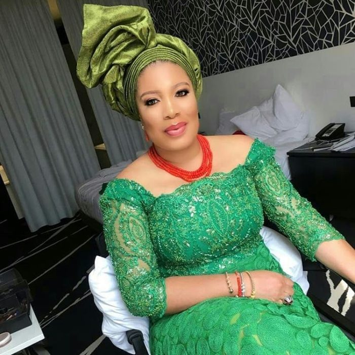 Actress; Monalisa Chinda Calls Out Women For Always Tearing Each Other Down