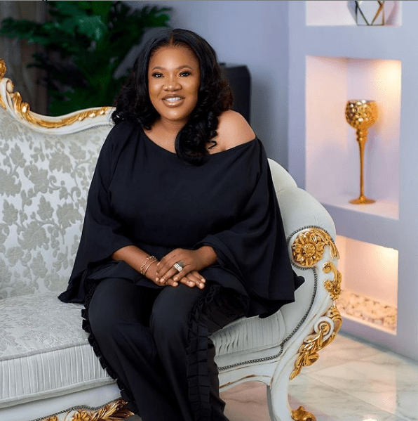 Actress; Toyin Abraham Says We All Are Guilty of Being Bad Friends