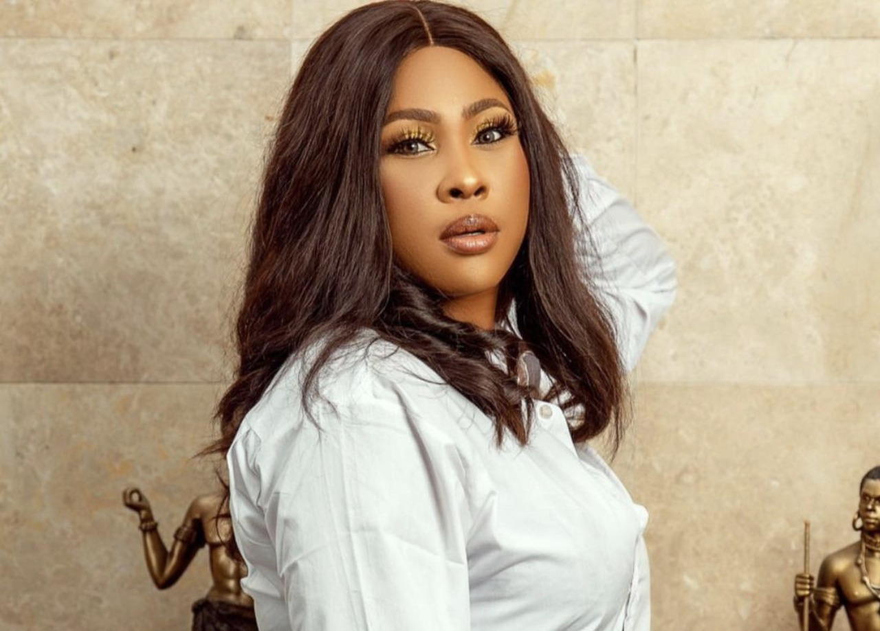 Married men who cheat should be charged for attempted murder – Actress Nnaji
