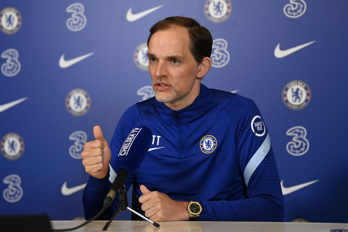 Transfer: Chelsea coach, Tuchel shortlists six players to sign [Full list]