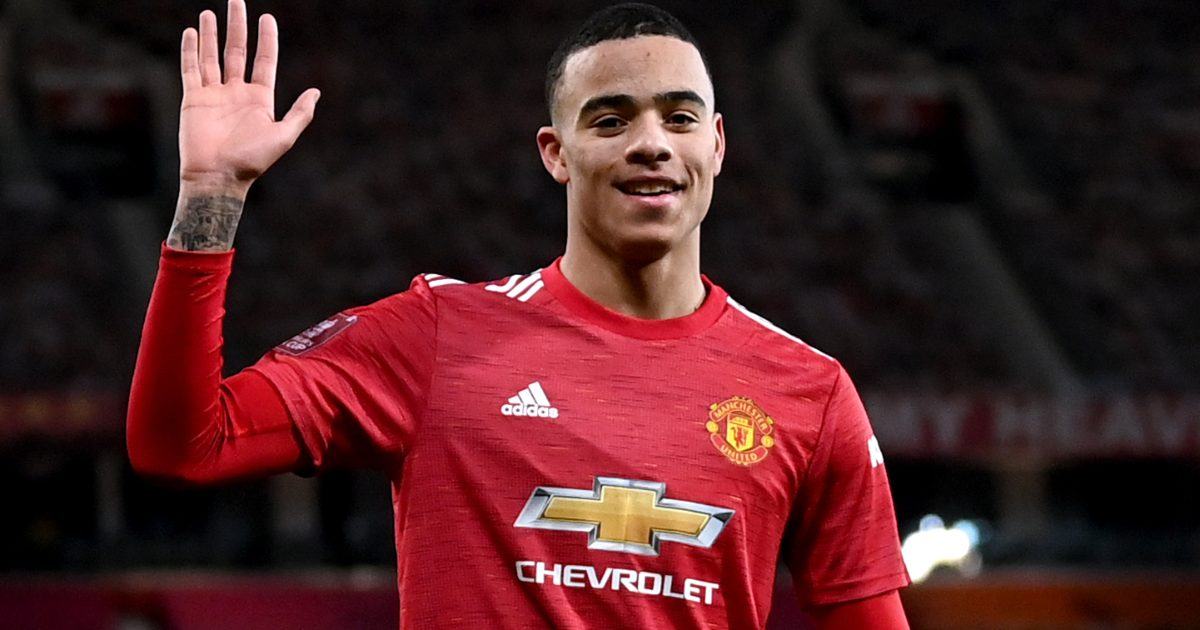 Euro 2020: Man United's Greenwood withdraws from England squad