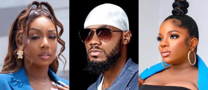 #BBNaijaReunion: Prince Regrets Relationship With TBaj, Admits He Messed up With Dorathy