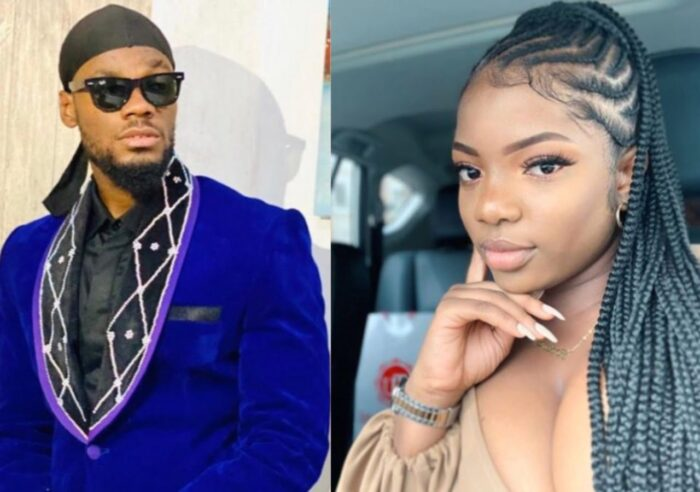 BBNaija reunion: Why my relationship with Prince crashed – Dorathy