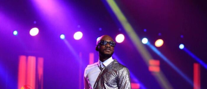 VGMA 2021: Mr Drew Beats Gyakie and Yaw Tog to Best New Artiste of the Year Award