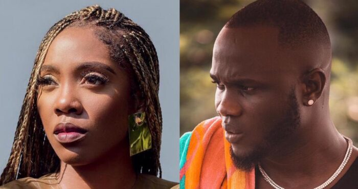 """""""This Isn't the End"""" - Tiwa Savage Pens Moving Eulogy to the Late Obama DMW"""