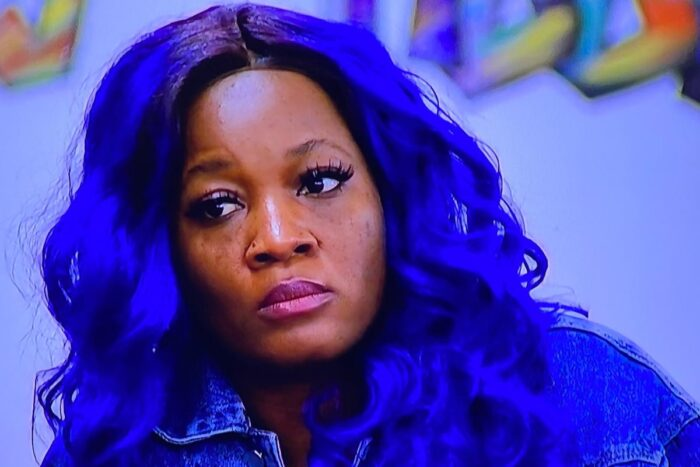 'I'm not the cause of your mental unrest' – Lucy tells those faulting her behavior at the BBNaija reunion