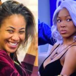 BBNaija: No hate from my side – Erica, Vee reconcile