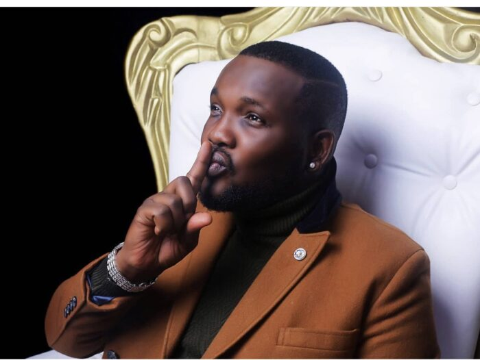 'Don't let them play with your head' – Yomi Fabiyi insists movie not about Princess's daughter