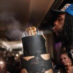 Burna Boy Shares Exclusive Photos From His 30th Birthday | MUST-SEE