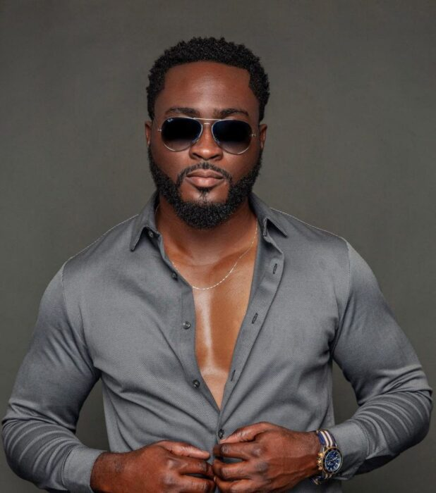 BBNaija: How I feel about being nominated – Pere