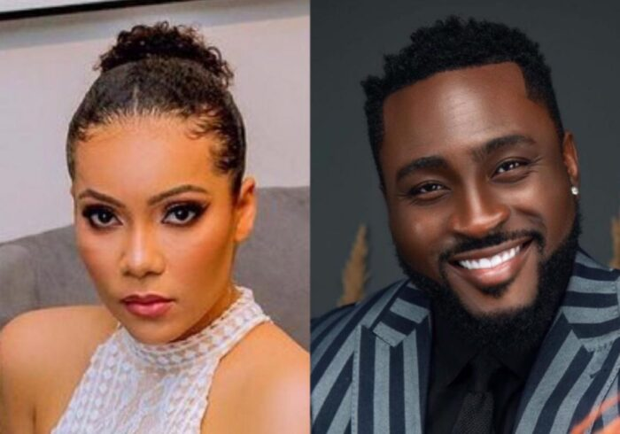 BBNaija: Why I can't move on from Maria, be with other female housemates – Pere