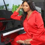 Paul Okoye's Estranged Wife, Anita, Shares A Message, Days After Filing For Divorce