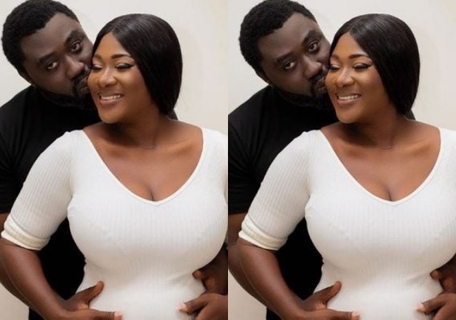 Mercy Johnson's Husband, Prince Okojie, Is Requesting for More Babies