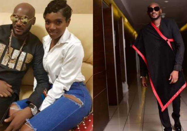 Tuface and Annie Idibia Allegedly Headed for Divorce after accusing him of Infidelity