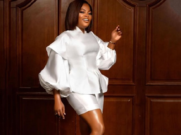 Nigeria Must Work by Force by Fire, Abroad Is Expensive — Actress Funke Akindele