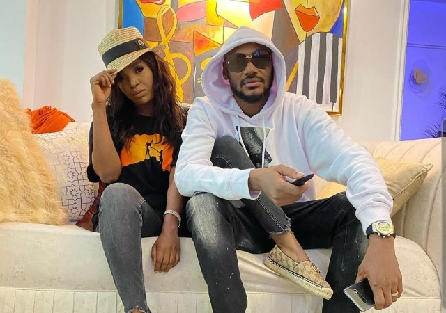 Annie's Brother Calls Out Charles Idibia, Demands an Apology