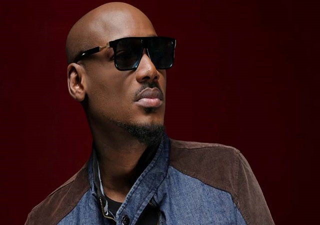 2face Baby Mama Pero Is Not Pregnant For Him – Source Insists