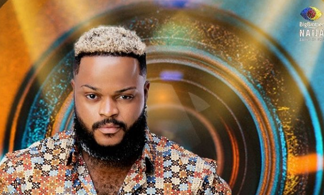 BBNaija: I Can't Useless My Biggest Opportunity Because Of A Woman – Whitemoney