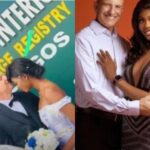 Yahoo Boy Heartbroken As His British Client Snatches His Wife [Photos]