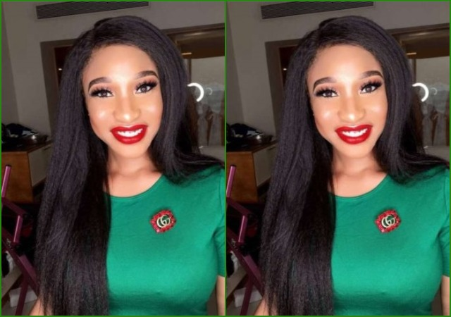 Tonto Dikeh cautions Those Always Tapping into Other People's Blessings on Social Media