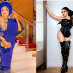 Deep Down in Your Heart, You Know You Are a Devil, Bobrisky Shades Tonto Dikeh
