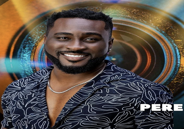 BBNaija: ''Maria is the Only Girl I Fell for and I Don't Regret it''– Pere Discloses