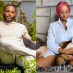 Kiddwaya and Dj Cuppy Fights Dirty in Trending Video (VIDEO)