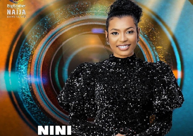 BBNaija: Why I Nominated My Friend Cross for Possible Eviction – Nini