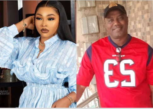 """""""Marry and Focus On Ur Wife"""" Reactions as Lanre Gentry Scorns Ex-Wife, Mercy Aigbe"""