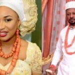 BREAKING: Tonto Dikeh's Ex-Boyfriend Prince Kpokpogri Allegedly Arrested by DSS