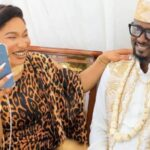 """""""You Rubbished Churchill, You Think You Can Play Same Game with Me"""" – Kpokpogri Shades Tonto Dikeh"""