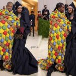 Finally, Don Jazzy Snatches Rihanna from A$AP Rocky, Thanks To Photoshop