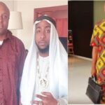 Isreal DMW: How Davido's Logistics Manager Abused His Fiancee, Calls Off Wedding