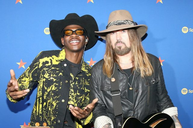 """Lil Nas """"Old Town Road' Makes History the Highest Certified Song In RIAA History"""