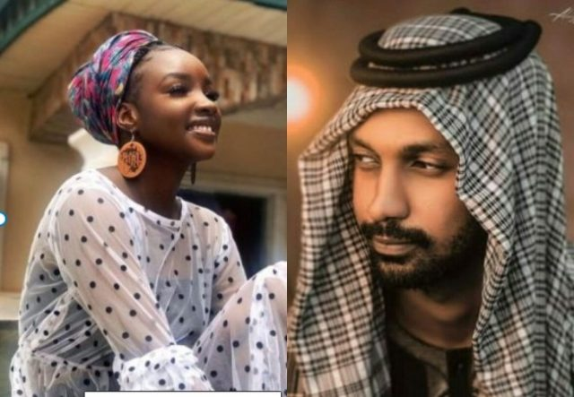 BBNaija: Reactions As Yousef and Saskay Prefers Queen's Cooking (VIDEO)