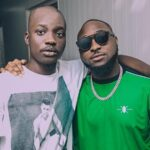 Fans accuses Davido of sacrificing his crew members for fame