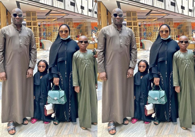 Billionaire, Mompha Gifts His Kids Iphone 13 Worth N1M Each A Day after Release [Video]