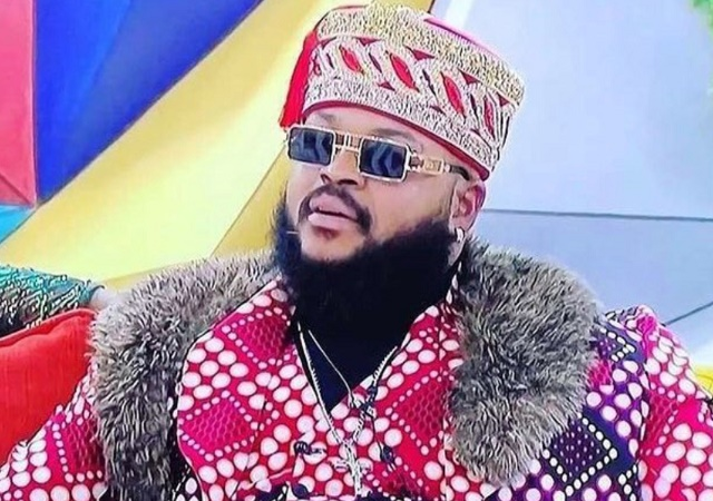 """BBNaija:""""I Won't Be Cooking For Anyone Again, """"Food Don Choke"""" – Whitemoney Opens Up"""