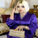 Lady Calls Out Bobrisky, Reveals How He Advised Her to Abort Her Pregnancy